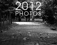 Photos 2012