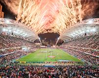 2012 HSBC Hong Kong Rugby 7's