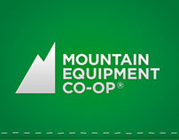 Mountain Equipment Co-op iPhone App