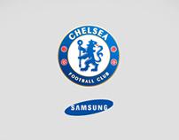 Samsung / Chelsea