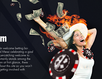 Online Betting Chance