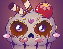 Muffin Catrina