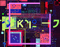 FITC TOKYO 2015 TITLES