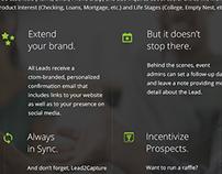 Web site app product
