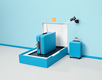 Bags ID -The Future of Baggage