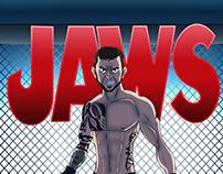"""Jake """"Jaws"""" Thompson"""