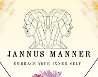 Jannus Manner Project I: Makeover Banner