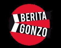 Berita Gonzo
