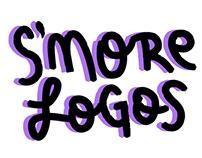 S'more logos
