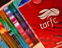 Gráfica Tarfc | Welcome Kit