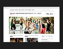 ImPulsTanz – Vienna International Dance Festival