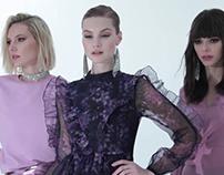 Ultra Violet 'Pantone 2018