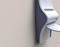 Design for 2050: Clothing Printer