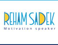 Reham sadek motivational speaker