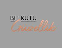 Bi'Kutu Güzellik Logo