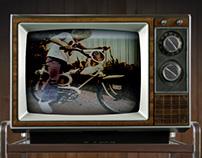 DIRECT EDGE MEDIA - VFX, SOUND DESIGN PROJECT