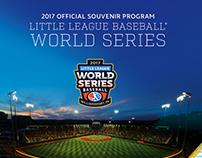 2017 Program Cover Designs