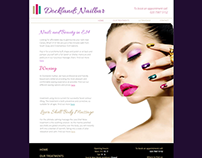Docklands Nail Bar