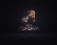 Cinematic Light Logo Reveal 2