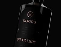 8 Doors Distillery