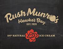 Rush Munro's