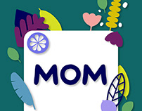Make Your Own Mother's Day Cards for S Maison