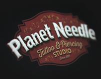 Planet Needle Brand