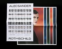 Alecsander Rothschild
