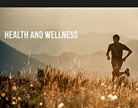 Health and Wellness: Future Probes