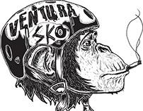 Ventura Skateboards