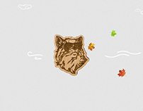 Crafts story: Foxman