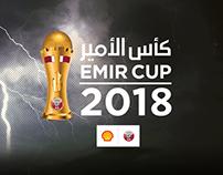 Emir Cup 2018 - QFA