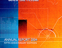 GDN - Annual Report 2004