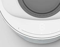 aeris Cleantec AG / aair lite - air purifier