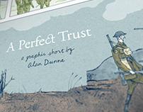 A Perfect Trust - Comic