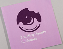Mojo Donut Identity Guidelines