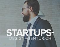 STARTUPS Designagentur