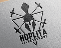 Hoplita Fitness Store