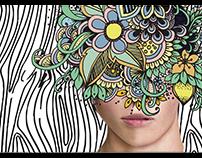 Conceptual Album Campaign - Park University