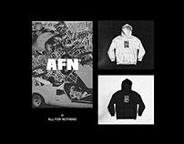 AFN® - PSYCHO
