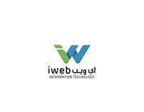 i WEB Logo Design & Branding
