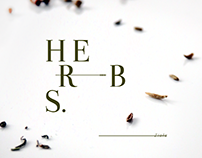 Herbs / free icon set