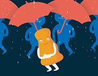 2017 公共電視台 / 青春發言人 / 什麼是憂鬱症?3分鐘動畫告訴你