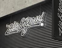 Ziq&Yoni - rebranding