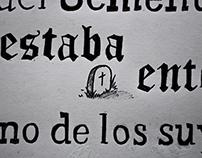 Frase ilustrada