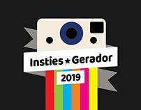 Insties ⋆ Gerador 2019