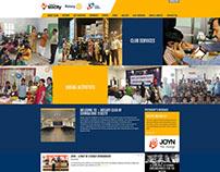 Rotary Texcity of Coimbatore
