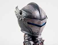Grey Warden Munny