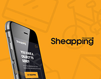 Sheapping App
