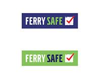 FERRY SAFE - Identity